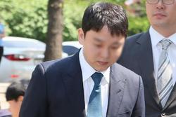 Chồng Park Han Byul thừa nhận môi giới mại dâm và biển thủ
