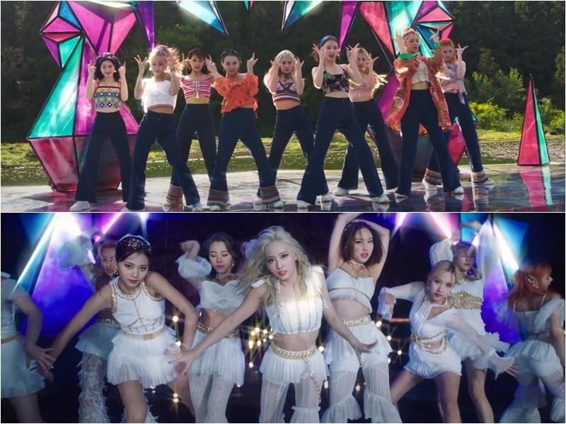 TWICE tự xếp hạng top 3 ca khúc có vũ đạo khó nhằn nhất sự nghiệp nhảy múa-1