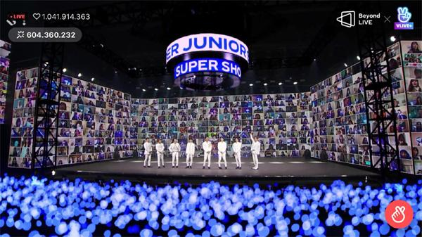 Diana tặng fan Kpop 1.000 vé xem concert thực tế ảo Beyond LIVE-1