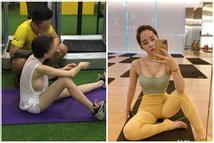 'Ngượng chín mặt' loạt trang phục phản cảm nơi phòng gym