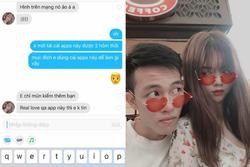 Chàng trai 9X tìm được tình yêu định mệnh nhờ cú 'vuốt' vu vơ trên Tinder