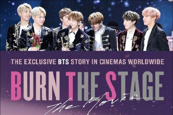 Việt Nam có Sơn Tùng chơi lớn phát hành phim liveshow, Hàn Quốc có Big Bang - BTS xịn xò gấp bội-1