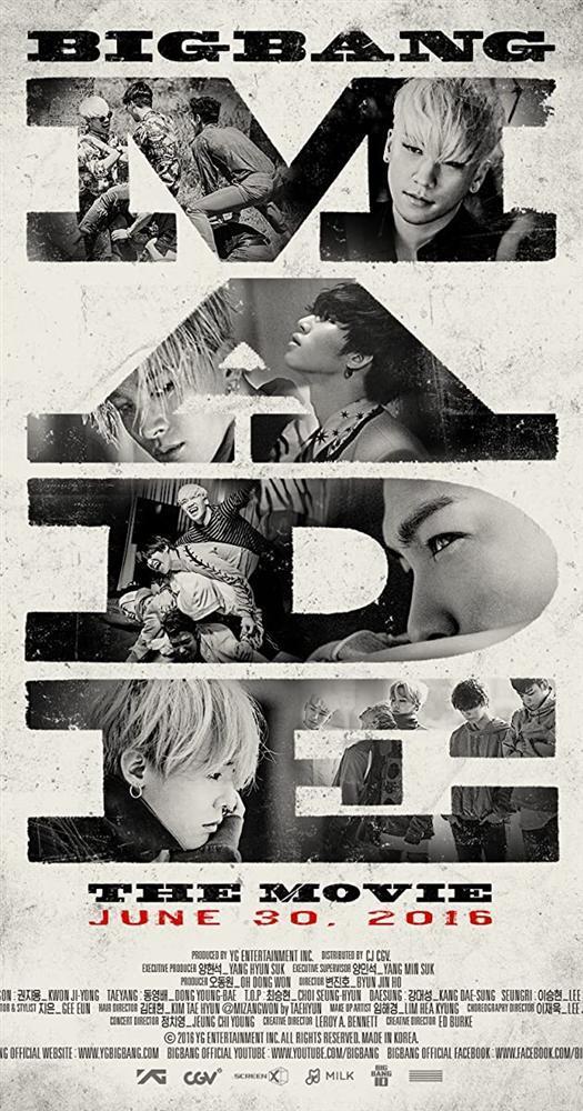 Việt Nam có Sơn Tùng chơi lớn phát hành phim liveshow, Hàn Quốc có Big Bang - BTS xịn xò gấp bội-2