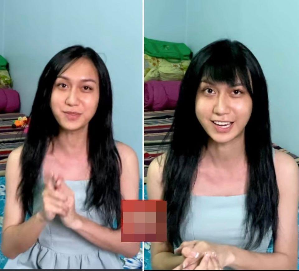 Thúy Vân trang điểm như cô dâu Hàn - Lệ Quyên cắt mái bằng sai quá sai-2
