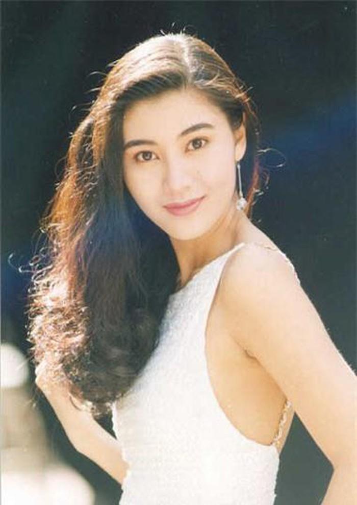 Phận đời 3 mỹ nhân TVB cùng tên Hân: người mang tiếng giật chồng, kẻ lận đận đủ đường-1