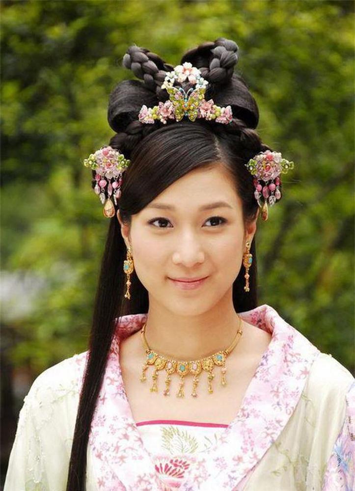 Phận đời 3 mỹ nhân TVB cùng tên Hân: người mang tiếng giật chồng, kẻ lận đận đủ đường-4