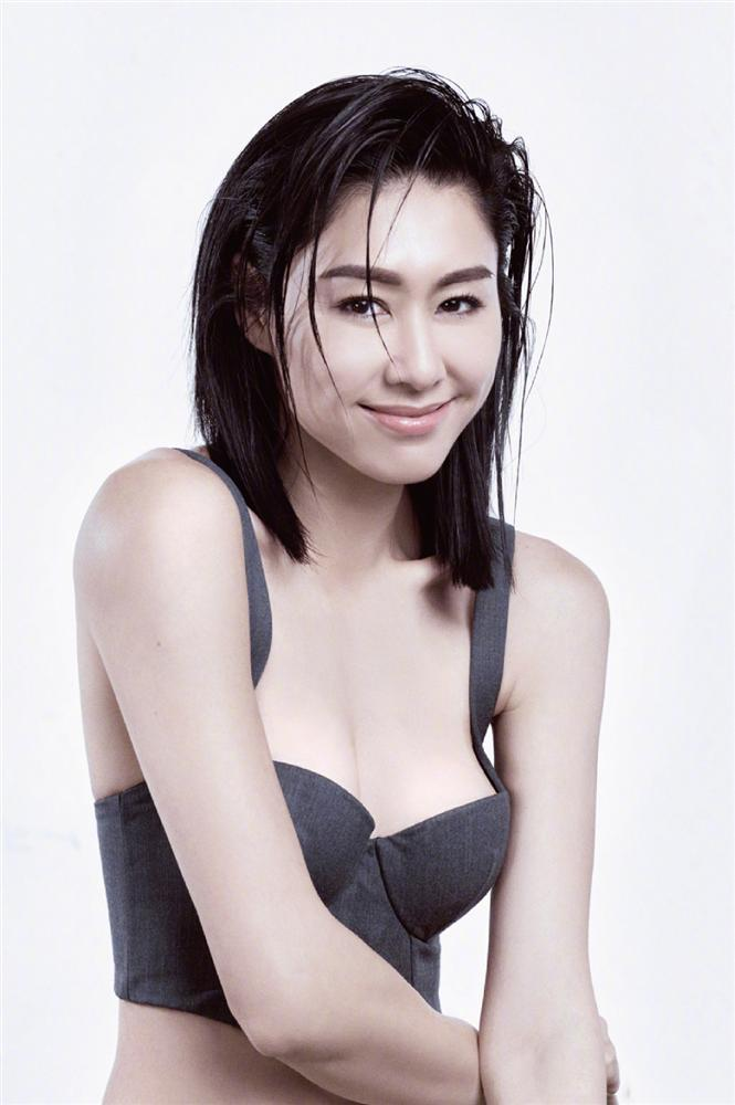 Phận đời 3 mỹ nhân TVB cùng tên Hân: người mang tiếng giật chồng, kẻ lận đận đủ đường-9