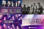 Nối tiếp BTS, IZ*ONE trở thành nhóm nhạc nữ Hàn Quốc đầu tiên đưa concert lên phim-6