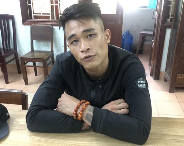 Bắt được đối tượng dùng súng bắn nhân viên phụ xe khách ở Bình Định-1