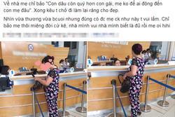 Mẹ chồng Hải Phòng gây sốt khi 'ra đòn' dằn mặt hàng xóm vì dám chê con dâu mình