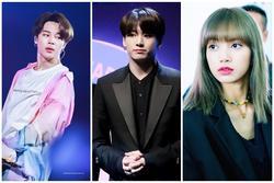 Những thành viên 'thở thôi cũng bị ghét' trong các nhóm Kpop