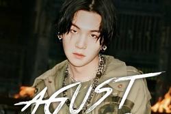 Bất chấp scandal, Suga (BTS) vẫn thẳng tiến vào Billboard Hot 100