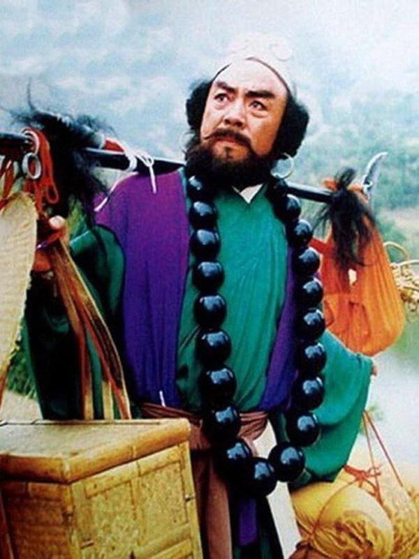 Phía sau hậu trường: bí ẩn to đùng 4 thầy trò Đường Tăng cất gì trong hành lý? cuối cùng đã có lời giải-1