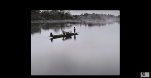 Vừa ra lò Cung đàn vỡ đôi của Chi Pu đã bị chỉ điểm trông hao hao vài cảnh MV của Hòa Minzy-2