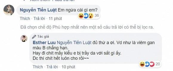 Hari Won lại tiếp tục bị fans bắt lỗi viết sai từ tiếng Việt-3