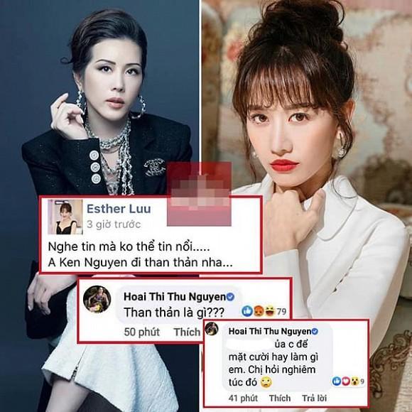 Hari Won lại tiếp tục bị fans bắt lỗi viết sai từ tiếng Việt-6