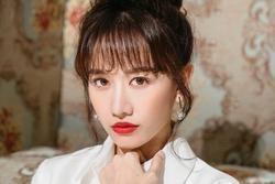 Hari Won lại tiếp tục bị fans bắt lỗi viết sai từ tiếng Việt