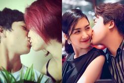 2 cuộc tình của Hòa Minzy: Vẫn cuồng nhiệt hết mình nhưng cách bày tỏ đã khác xưa!