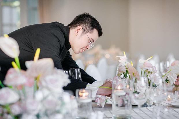 Toàn cảnh lễ ăn hỏi Công Phượng: Khách sạn đắt nhất Sài Gòn, chi phí tiệc 3 triệu/người-4