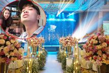 Toàn cảnh lễ ăn hỏi Công Phượng: Khách sạn đắt nhất Sài Gòn, chi phí tiệc 3 triệu/người