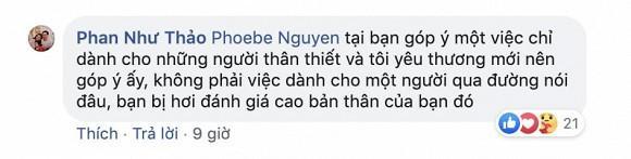 Lâu lắm mới đăng ảnh đồ tắm, Phan Như Thảo bị chê: Người nổi tiếng gì để mập dữ thần?-4