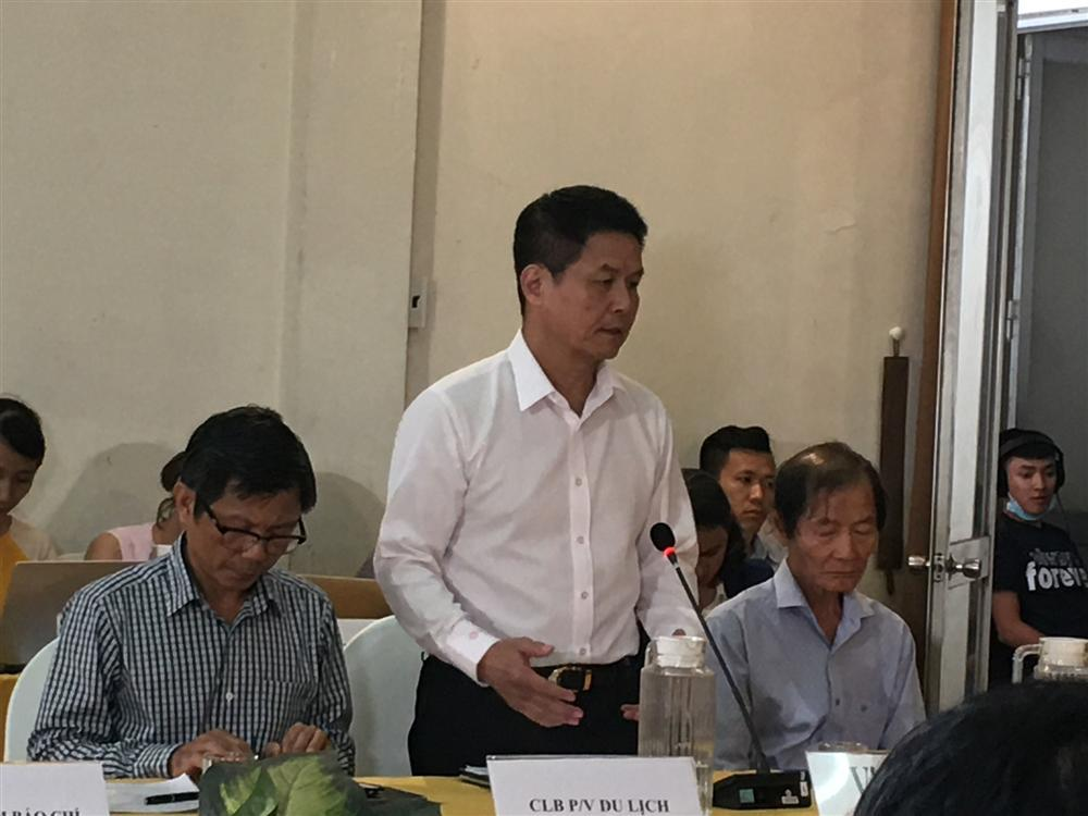 Kích cầu du lịch hậu Covid-19: Nhấn mạnh Việt Nam - điểm đến an toàn-1