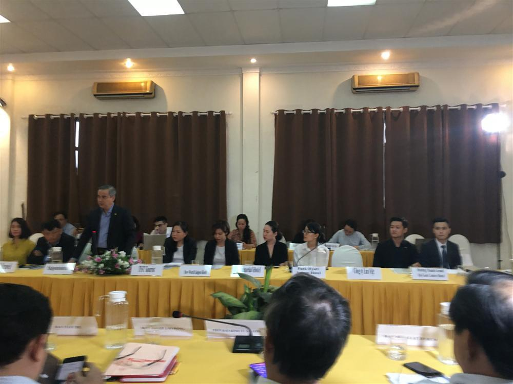 Kích cầu du lịch hậu Covid-19: Nhấn mạnh Việt Nam - điểm đến an toàn-2
