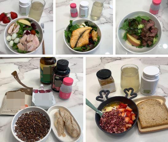 Thánh ăn Hàn Quốc Yang Soobin mắc ung thư tuyến giáp sau nỗ lực giảm 33kg-3