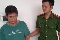 Uống rượu về, chồng đánh 3 con riêng của 'vợ' gây thương tích