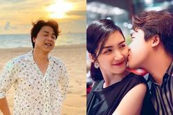 Ngắm ảnh mới của thiếu gia Minh Hải, dân mạng kết tội 'Hòa Minzy xài chồng quá hao'