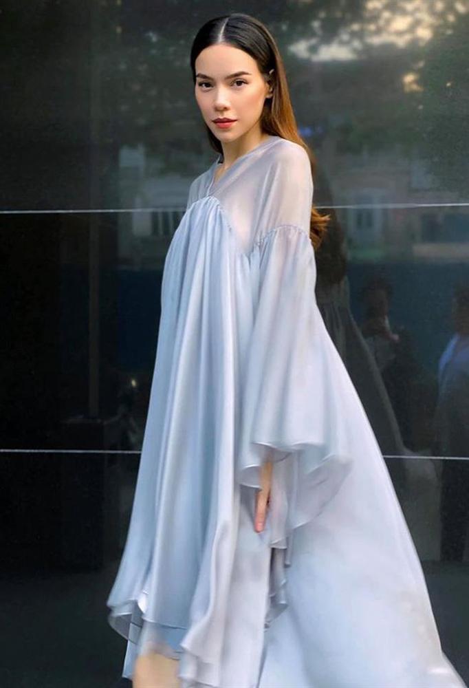 Xem ngày sinh Hồ Ngọc Hà - Kim Lý, dự đoán nữ ca sĩ mang thai đôi là gái hay trai-3