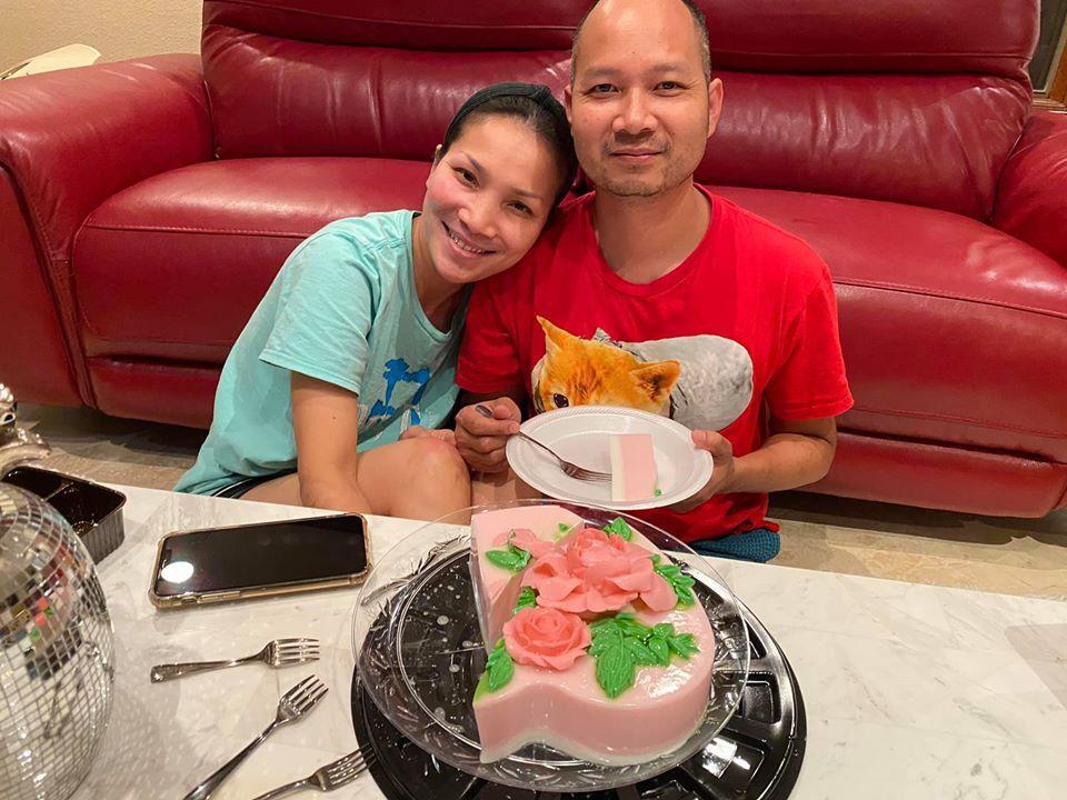 Cả showbiz chúc mừng Hồng Ngọc hồi phục thần kỳ sau sự cố bỏng nặng-2