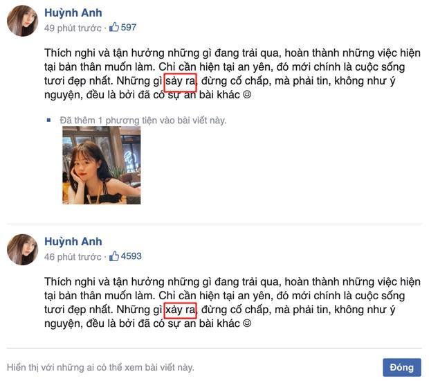 Bị bắt sai lỗi chính tả, lời giải thích của bạn gái Quang Hải càng khiến người ta bực mình-3