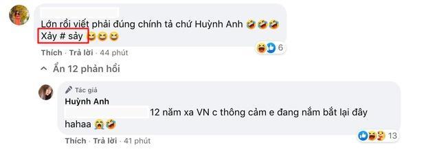 Bị bắt sai lỗi chính tả, lời giải thích của bạn gái Quang Hải càng khiến người ta bực mình-2