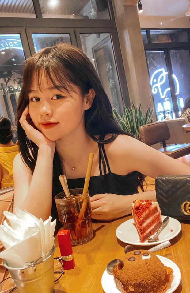 Bị bắt sai lỗi chính tả, lời giải thích của bạn gái Quang Hải càng khiến người ta bực mình-1