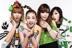 Từng là nhóm nhạc nữ huyền thoại, các thành viên 2NE1 hiện tại ra sao?