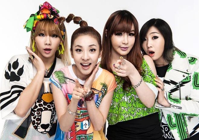 Từng là nhóm nhạc nữ huyền thoại, các thành viên 2NE1 hiện tại ra sao?-2