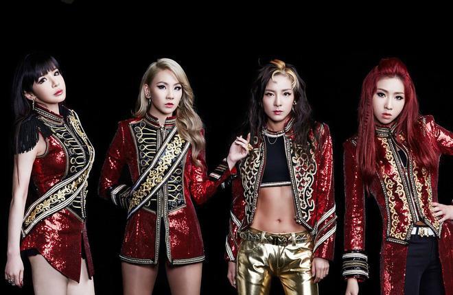 Từng là nhóm nhạc nữ huyền thoại, các thành viên 2NE1 hiện tại ra sao?-1