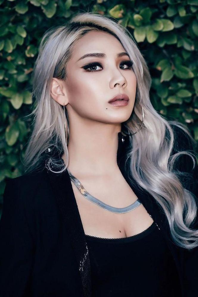 Từng là nhóm nhạc nữ huyền thoại, các thành viên 2NE1 hiện tại ra sao?-5