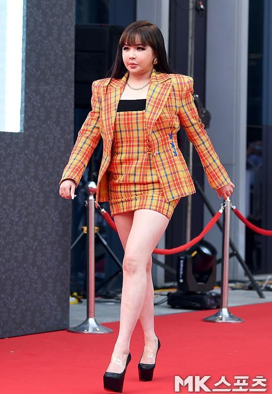 Từng là nhóm nhạc nữ huyền thoại, các thành viên 2NE1 hiện tại ra sao?-3