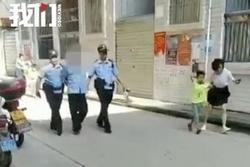 Bảo vệ trường học Trung Quốc bất ngờ dùng dao tấn công điên cuồng khiến 40 người bị thương