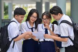 Chính thức: Bộ GD-ĐT chốt lịch thi tốt nghiệp THPT 2020