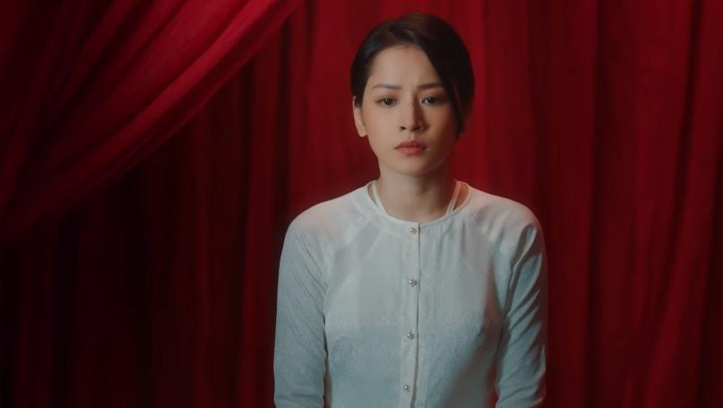 Đọ sắc 3 cô Ba Trà: Chi Pu nhỉnh hơn Ngân Khánh và Kim Tuyến-4