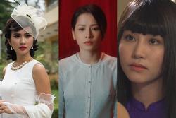Đọ sắc 3 cô Ba Trà: Chi Pu nhỉnh hơn Ngân Khánh và Kim Tuyến