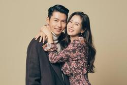 Fan háo hức khi Hyun Bin - Son Ye Jin xác nhận dự Lễ trao giải Baeksang