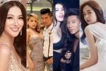 Ngân 98 khẩu chiến không ngán ai: Từ Hoa hậu Trái đất đến 'Nữ hoàng nội y'