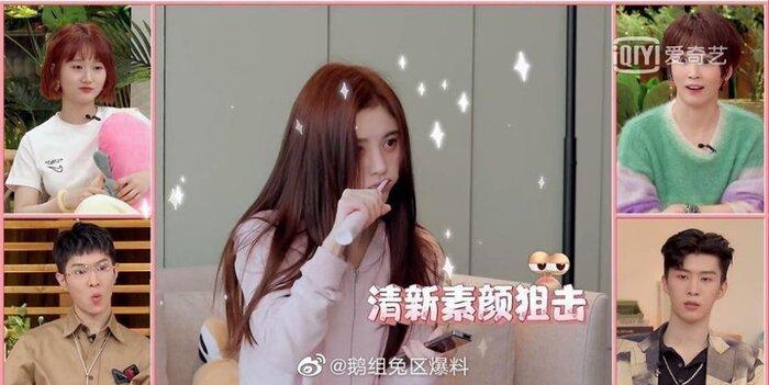 Tranh cãi mỹ nữ 4.000 năm Cúc Tịnh Y có để mặt mộc không, dân mạng khuyên nên học Jun Ji Hyun ở khoản make-up y như không make-up-1