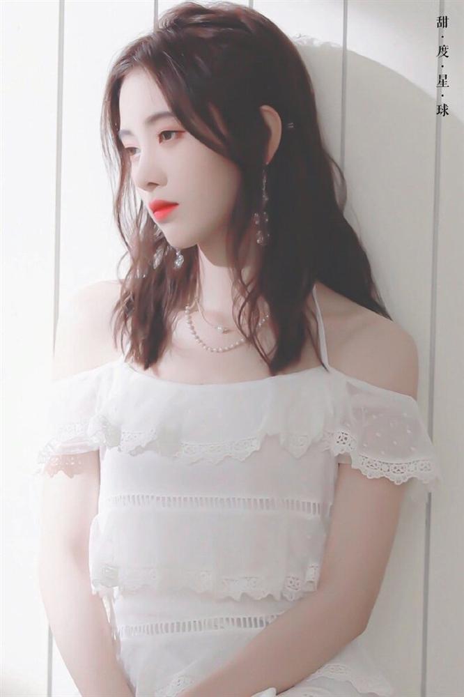 Tranh cãi mỹ nữ 4.000 năm Cúc Tịnh Y có để mặt mộc không, dân mạng khuyên nên học Jun Ji Hyun ở khoản make-up y như không make-up-5