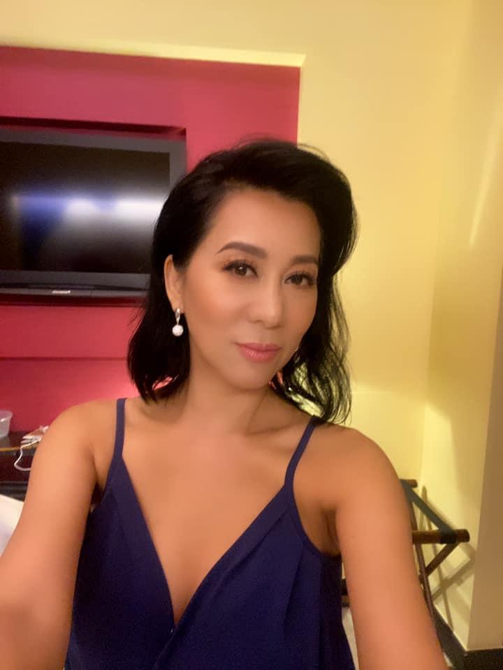 Nghệ sĩ Việt ở Mỹ lo lắng tình hình bạo động-2
