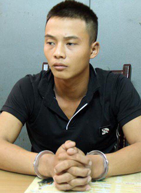 Nóng: Phạm nhân đặc biệt nguy hiểm tiếp tục cướp sau khi vượt ngục-1